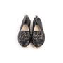 Authentic Second Hand Christian Dior Laser Cut Flore Espadrilles (PSS-990-00143) - Thumbnail 0