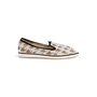 Authentic Second Hand Nicholas Kirkwood Alona Houndstooth Lace Loafers (PSS-990-00154) - Thumbnail 1