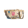 Authentic Second Hand Chanel Graffiti Printed Waist Bag (PSS-097-00856) - Thumbnail 0