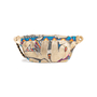 Authentic Second Hand Chanel Graffiti Printed Waist Bag (PSS-097-00856) - Thumbnail 2
