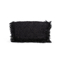 Authentic Second Hand Chanel Tweed Foldover Clutch (PSS-097-00857) - Thumbnail 2