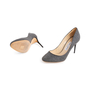 Authentic Second Hand Jimmy Choo Wool Gilbert Pumps (PSS-097-00863) - Thumbnail 4