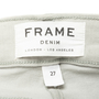 Authentic Second Hand Frame Le High Skinny Jeans (PSS-097-00883) - Thumbnail 2