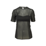 Authentic Second Hand T by Alexander Wang Sheer Top (PSS-313-00066) - Thumbnail 0