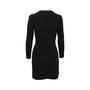 Authentic Second Hand Dolce & Gabbana Long Sleeve Sheath Dress (PSS-313-00070) - Thumbnail 1