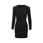 Authentic Second Hand Dolce & Gabbana Long Sleeve Sheath Dress (PSS-313-00070) - Thumbnail 0