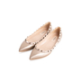 Authentic Second Hand Valentino Rockstud Flats (PSS-A12-00007) - Thumbnail 3