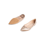 Authentic Second Hand Valentino Rockstud Flats (PSS-A12-00007) - Thumbnail 4