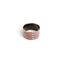 Authentic Second Hand Hermès Brandebourg Enamel Bangle (PSS-A12-00013) - Thumbnail 3