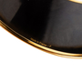 Authentic Second Hand Hermès Brandebourg Enamel Bangle (PSS-A12-00013) - Thumbnail 6