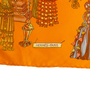 Authentic Second Hand Hermès Passementerie Scarf (PSS-A12-00017) - Thumbnail 3