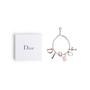 Authentic Second Hand Christian Dior Logo Charm Bracelet (PSS-A12-00019) - Thumbnail 5