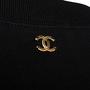 Authentic Second Hand Chanel Paris-Greece T-Shirt (PSS-990-00169) - Thumbnail 2