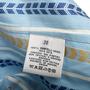 Authentic Second Hand Hermès Pattern Stripe Silk Shirt (PSS-990-00191) - Thumbnail 3