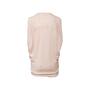 Authentic Second Hand Hermès Cotton Silk Knit Drape Top (PSS-990-00192) - Thumbnail 1