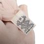 Authentic Second Hand Hermès Cotton Silk Knit Drape Top (PSS-990-00192) - Thumbnail 3