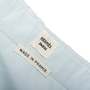 Authentic Second Hand Hermès Stitch Detail Cotton Shirt (PSS-990-00193) - Thumbnail 2