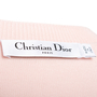 Authentic Second Hand Christian Dior Embellished Wool Blend Cardigan (PSS-990-00196) - Thumbnail 2