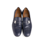 Authentic Second Hand Salvatore Ferragamo Men's Leather Loafers (PSS-604-00002) - Thumbnail 0