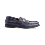 Authentic Second Hand Salvatore Ferragamo Men's Leather Loafers (PSS-604-00002) - Thumbnail 1