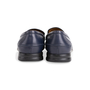 Authentic Second Hand Salvatore Ferragamo Men's Leather Loafers (PSS-604-00002) - Thumbnail 2