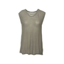 Authentic Second Hand T by Alexander Wang Basic Muscle Tank (PSS-705-00042) - Thumbnail 0