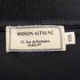 Authentic Second Hand Maison Kitsuné Polo Double Fox Head Patch (PSS-609-00043) - Thumbnail 3