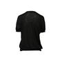 Authentic Second Hand Prada Short Sleeve Virgin Wool Sweater (PSS-990-00203) - Thumbnail 1