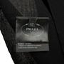 Authentic Second Hand Prada Short Sleeve Virgin Wool Sweater (PSS-990-00203) - Thumbnail 3