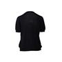 Authentic Second Hand Prada Short Sleeve Virgin Wool Sweater (PSS-990-00229) - Thumbnail 1