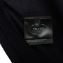 Authentic Second Hand Prada Short Sleeve Virgin Wool Sweater (PSS-990-00229) - Thumbnail 2