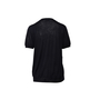 Authentic Second Hand Prada Short Sleeve Virgin Wool Sweater (PSS-990-00230) - Thumbnail 1