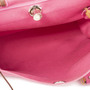 Authentic Second Hand Hermès Herbag Zip MM (PSS-292-00015) - Thumbnail 11