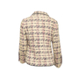 Authentic Second Hand Chanel Couture Tweed Jacket (PSS-292-00017) - Thumbnail 1