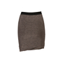 Authentic Second Hand T by Alexander Wang Draped Bandage Mini Skirt (PSS-132-00173) - Thumbnail 1