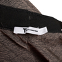Authentic Second Hand T by Alexander Wang Draped Bandage Mini Skirt (PSS-132-00173) - Thumbnail 2