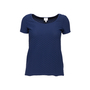 Authentic Second Hand Armani Collezioni Textured Top (PSS-956-00066) - Thumbnail 0