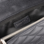 Authentic Second Hand Chanel Grand Shopping Tote (PSS-A16-00002) - Thumbnail 4