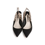 Authentic Second Hand Sophia Webster Angelo Slingback Pumps (PSS-990-00261) - Thumbnail 0