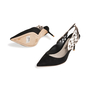 Authentic Second Hand Sophia Webster Angelo Slingback Pumps (PSS-990-00261) - Thumbnail 4