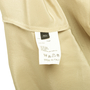 Authentic Second Hand Elie Saab Pleated Silk Shirt (PSS-356-00264) - Thumbnail 2