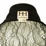 Authentic Second Hand Haute Hippie Lace Back Vest (PSS-356-00256) - Thumbnail 2