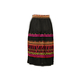 Authentic Second Hand Temperley London Amity Embroidered Skirt (PSS-356-00257) - Thumbnail 1