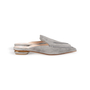 Authentic Second Hand Nicholas Kirkwood Beya Suede Slippers (PSS-990-00278) - Thumbnail 1
