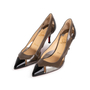 Authentic Second Hand Christian Louboutin Galata 70 Pumps (PSS-990-00286) - Thumbnail 3
