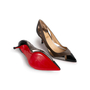 Authentic Second Hand Christian Louboutin Galata 70 Pumps (PSS-990-00286) - Thumbnail 5