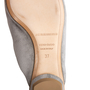 Authentic Second Hand Nicholas Kirkwood Beya Suede Slippers (PSS-990-00278) - Thumbnail 7