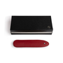 Authentic Second Hand Montblanc Leather Pen Sleeve (PSS-A20-00006) - Thumbnail 2
