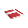 Authentic Second Hand Montblanc Notebook and Pen Set (PSS-A20-00007) - Thumbnail 1