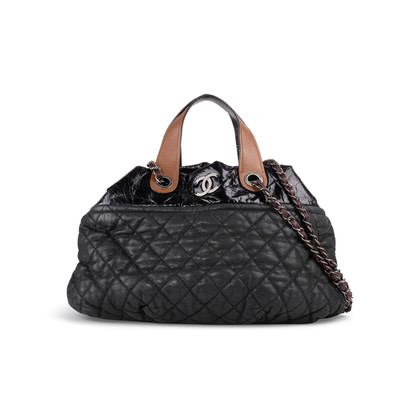 Authentic Second Hand Chanel In-The-Mix Tote  (PSS-A17-00003)